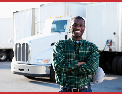 Creating a Community: Truck Driving Jobs
