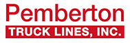 Pemberton Truck Lines Logo